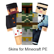 App Skins for Minecraft PE APK for Windows Phone