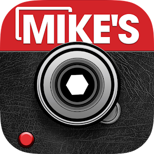 Mike's Camera - Android Apps on Google Play