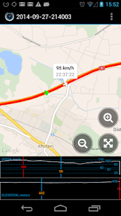 Ulysse Speedometer Pro (Cracked) 4