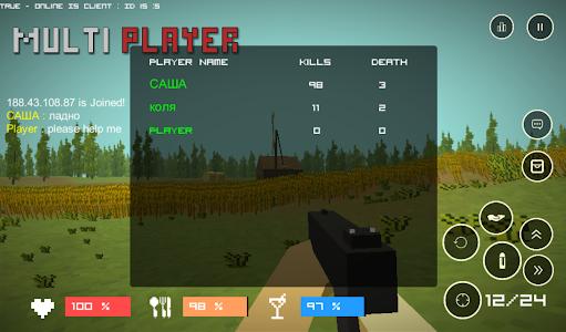 Pixel Z - Gun Day v1.01