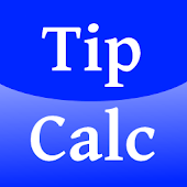 TipCalc Tip Calculator