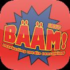 Baam Group International icon