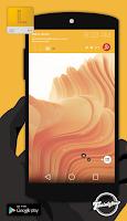 Screenshot of BIG L Zooper skin