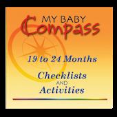 My Baby Compass Program19 mos+