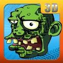 Monster Truck Road Warrior icon
