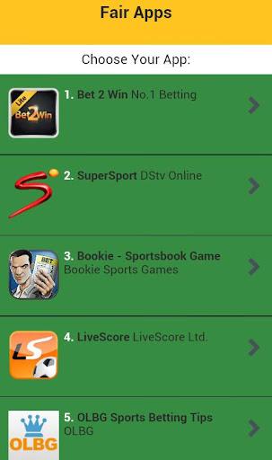 玩娛樂App|Fair Apps免費|APP試玩