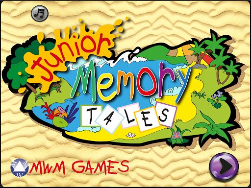 Memory Tales Junior