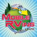 Mobile RVing icon