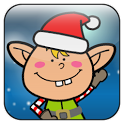 Elf GangnamStyle Christmas LWP icon