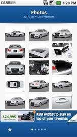 Car Buying Screenshot 3