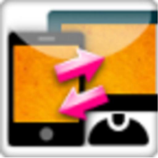 nScreen Mirroring for LG LOGO-APP點子
