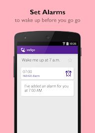 Indigo Virtual Assistant Screenshot 8