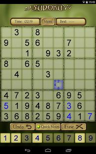 Sudoku Free 16