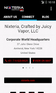 JuicyVapor- screenshot thumbnail