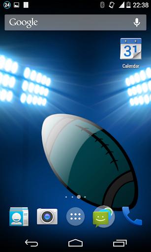 Philadelphia Football LWP