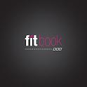 FitBook logo