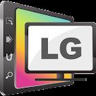 LG Showroom 2012 icon