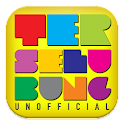 Terselubung Unofficial logo