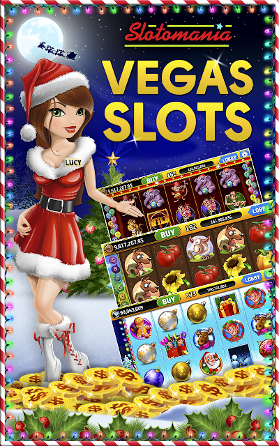 Slotomania - slot machines screenshots