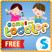 Games For Toddlers Free