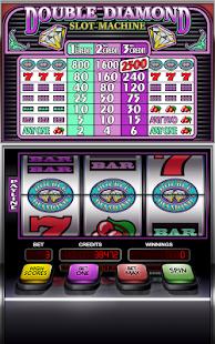 3 in 1 Diamond Slots- screenshot thumbnail
