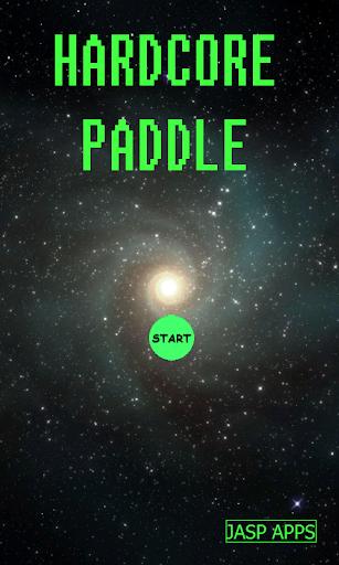 Hardcore Paddle