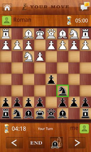 Chess Live 2.8 androidappsheaven.com 3