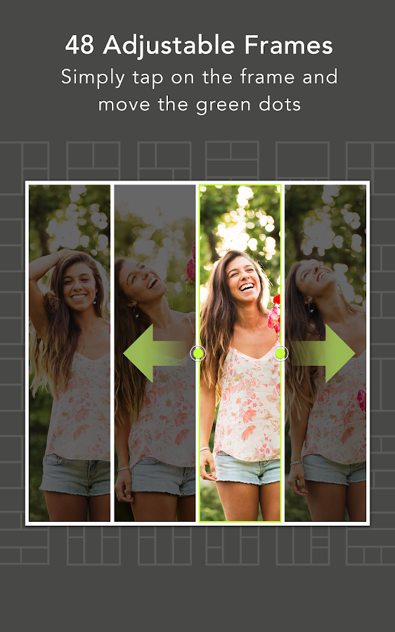 Photo & Video Collage, Gif Maker - PicPlayPost- screenshot