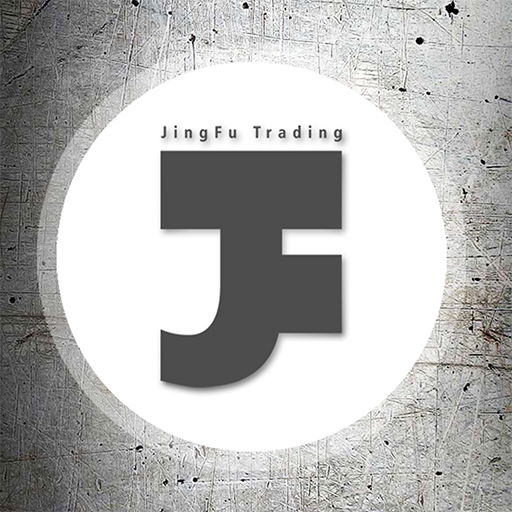 JingFu Trading LOGO-APP點子
