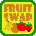 Preschool Fruit Swap Free icon