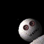 voodoo doll 3D LITE