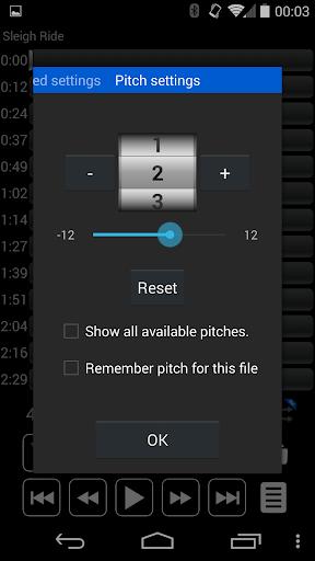 玩音樂App|Audipo ~배속 재생~免費|APP試玩