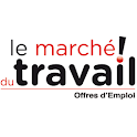 Le Marché du Travail logo