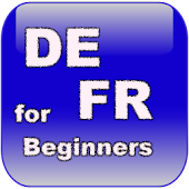 Vocabulary Trainer (DE/FR) Beg