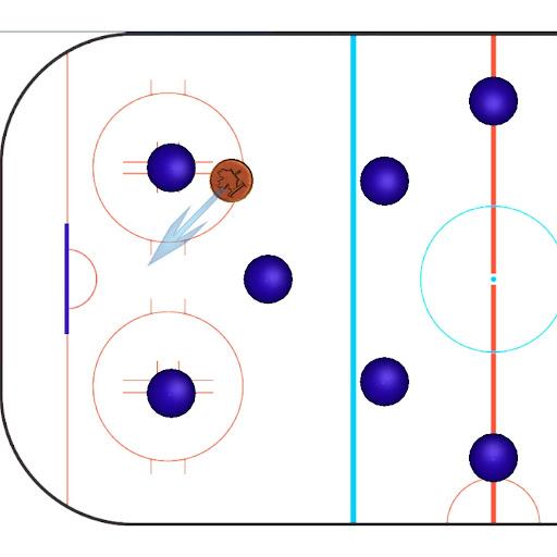 Penny Hockey