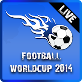 Football Worldcup 2014