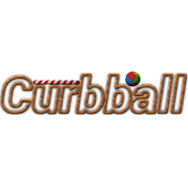 Bounce Ball Game Curbball