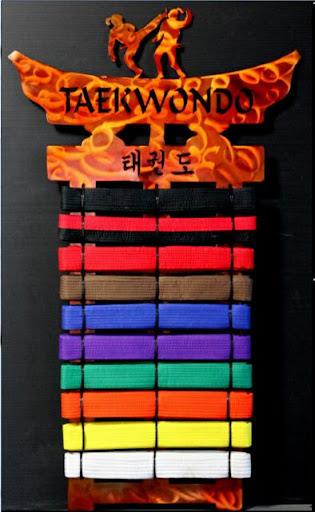 Taekwondo Quiz