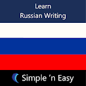 Learn Russian Writing icon