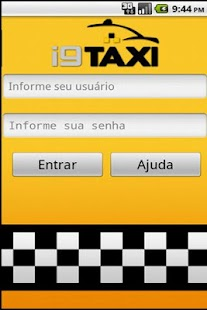 I9Taxi - screenshot thumbnail