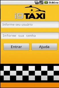 I9Taxi - screenshot thumbnail