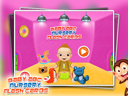Baby ABC Nursery Flash Cards 1.17 screenshot 2076978