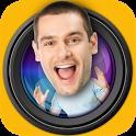 BigHead Maker Free icon