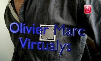 Screenshot of Laval Virtual 2012
