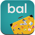 Bali Map, Guide and Hotels icon