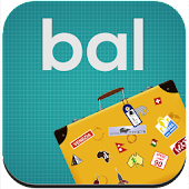 Bali Map, Guide and Hotels Mod
