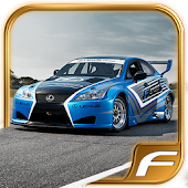 Extreme Car Race:Need Speed 3D