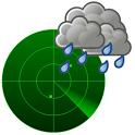 Radar Meteorológico España, icon