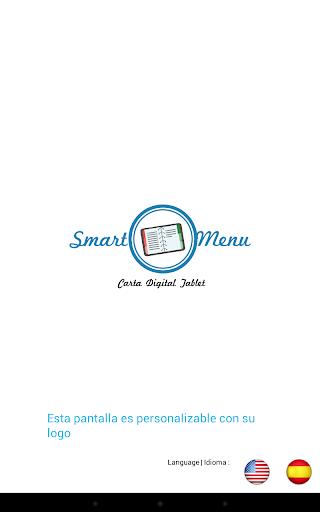 SmartMenu Catálogo