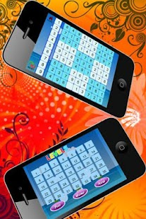 1000 Sudoku - screenshot thumbnail